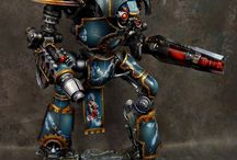 40k imperial knights