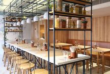 Coffee Shop & Restaurant