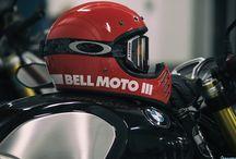 Bell MotoⅢ