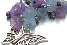 Butterfly beauties / by Blue Forest Jewellery