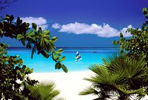 Carribean / by Tina Parker