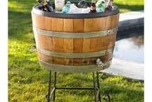 Winery Ideas