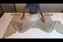 video de cortinas