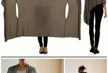 vestiti più in uno