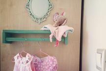 Bo's nursery / Babyroom, nursery