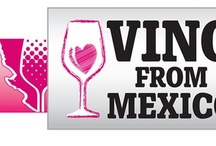 Vino From Mexico  / by Bajawines Wines From Mexico