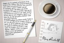 Mary Heathcliff / Mary Heathcliff