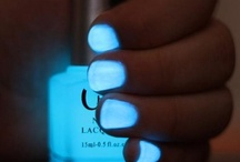 Girl Stuff: Nails / by Lexie C.