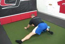 Pelvic Tilt Rehab / Exercises for anterior pelvic tilt  / by Speed Metal