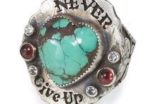 jewelry / by Susan Miller