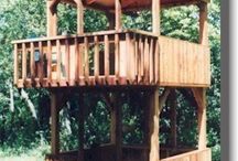 Playsets / by Amy Dellinger