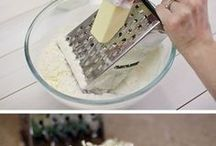 Cooking Tips / by Patricia B
