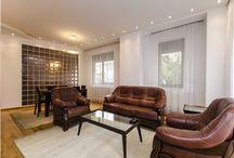Apartament 2 Camere sper inchiriere Clucerului Herastrau