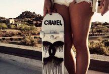 Skate ♥ Fashion