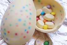 Easter! / by Rebecca Williamson