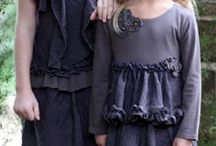 Isobella and Chloe