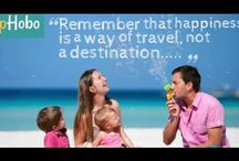 Vacation Plan / We are one of the best vacation planner in India, we will provide you immense details regarding the process and procedures of touring, travel itinerary.
