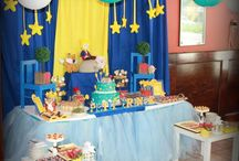 little prince party ideas