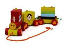 Speelgoed vir kinders