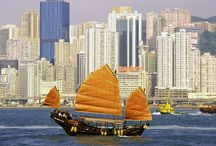 Hong Kong / La Perla de Oriente.