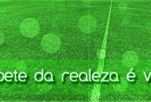 Futebol <3