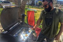 #MyTraeger | Traeger Grills / Traeger owners using their grill at home and off-road.  Use #TraegerGrills or #MyTraeger to be featured. / by Traeger Grills