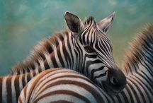 Painting Wildlife and Animals for Beginner Artists