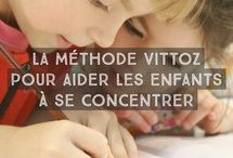 educatif concentration