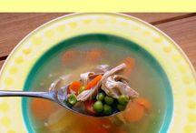 Paleo Autoimmune (AIP) Recipes / Paelo AIP recipes for autoimmune health