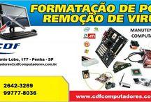 CDF Computadores / www.cdfcomputadores.com.br