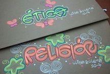 Marcar Cuadernos