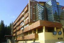 Paltinis Sibiu