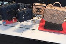 Chanel vanity