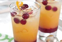 Refreshing Summa & party ideas