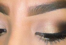 Make-up / Beauty inspo