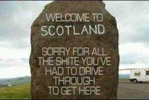 Scottish Oddessy