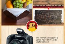 Home DIY / by Leanne Arvila