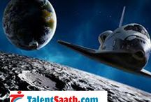 Science Technology Exam Preparation with Talentsaath