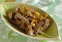 Etli Yemekler / Kolay Resimli Pratik Denenmiş Lezzetli Etli YemekTarifleri www.salatatarifi.com