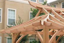 çatı sistemi