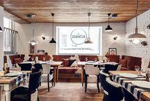 Restaurants | Restaurantes