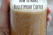 Bulletproof- mind and body upgrades / Bio hacks to upgrade energy, vitality mental focus and concentration