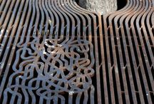 Boîte à idées: fer forgé artisanal / Boîte à idées: fer forgé artisanal Nous sommes à votre disposition pour la création sur mesure de  tout objet artisanal en fer forgé: http://luxurychandeliers.ch #ferforgé #decoration #interiordesign