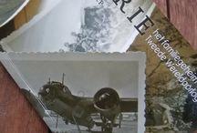 Tweede Wereldoorlog / Jeugdboek passend bij het thema WOII. Zeer geschikt voor gebruik in de klas.