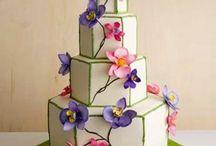 Cake! / by Jill | Dulce Dough