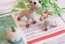Majja crochet. Amigurumi for you.