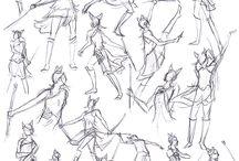 Sketching References