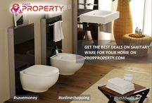 Best deals on Sanitary Ware