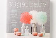 Sugar Baby / Every thing sweet for Julie Baby Sugar Baby