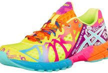 Running Shoe Reviews / Reviews on all the top rated running shoes.